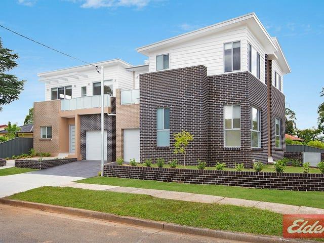 55 Greenmeadows Crescent, Toongabbie, NSW 2146
