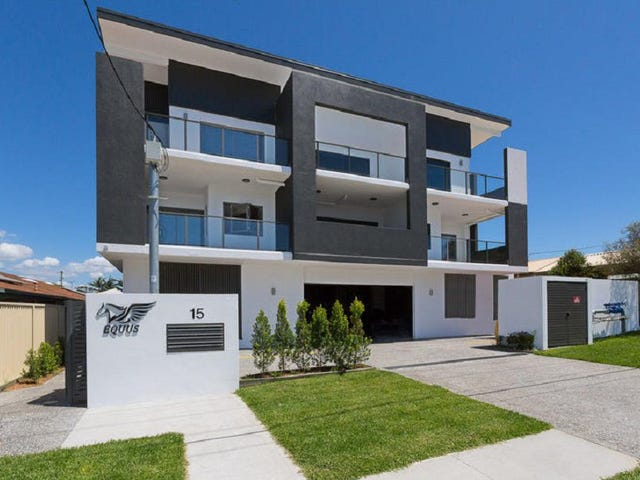 1/15 Percy street, Redcliffe, Qld 4020
