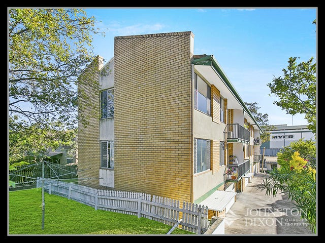 5/28 Underhill Avenue, Indooroopilly, Qld 4068