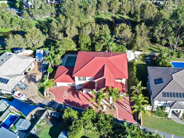 12 Sam Place, Thornlands, Qld 4164