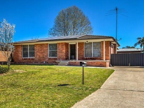 19 Kiaka Crescent, Jamisontown, NSW 2750