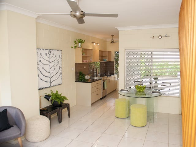 5/10 Crathern Close, Edge Hill, Qld 4870