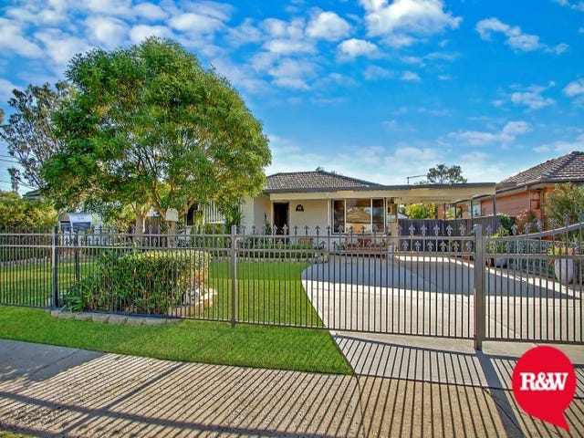 12 Tracy Street, Rooty Hill, NSW 2766