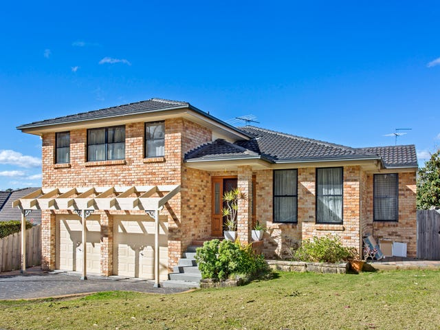 123 Mile End Road, Rouse Hill, NSW 2155