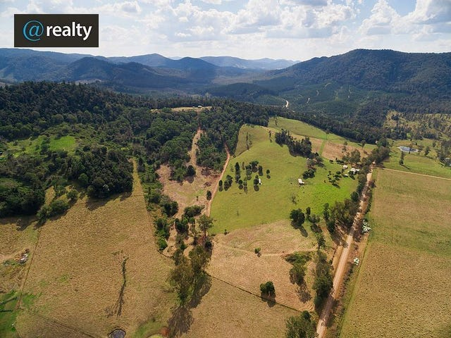 Lot 3 Mitchell Creek Rd, Imbil, Qld 4570