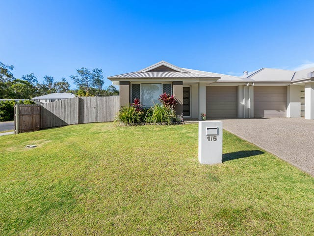 1/5 Elizabeth Road, Griffin, Qld 4503