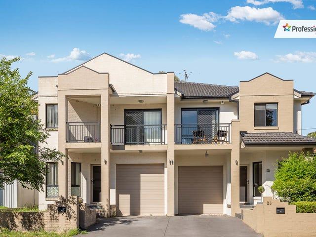 25 Broadoaks Street, Ermington, NSW 2115