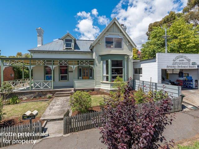 186 Warwick Street, West Hobart, Tas 7000