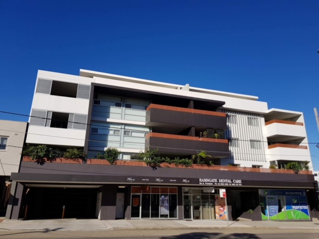 9/250-258 Rocky Point Road, Ramsgate, NSW 2217