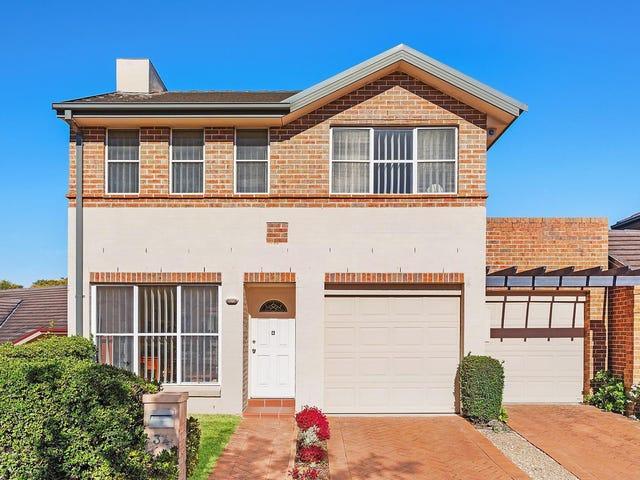 34 Hunterford Crescent, Oatlands, NSW 2117