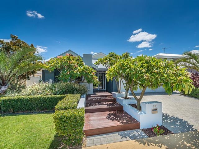 23 Bramston Vista, Burns Beach, WA 6028