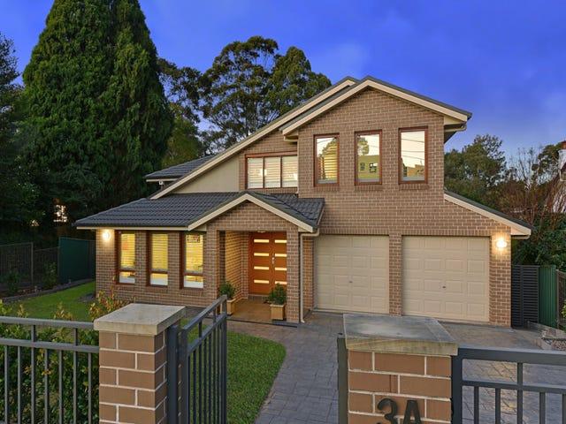 3a Stuart Ave, Normanhurst, NSW 2076