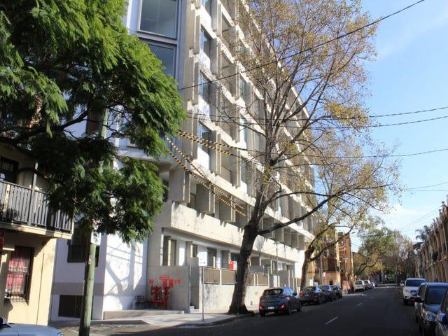 308/349 Bulwara Road, Ultimo, NSW 2007