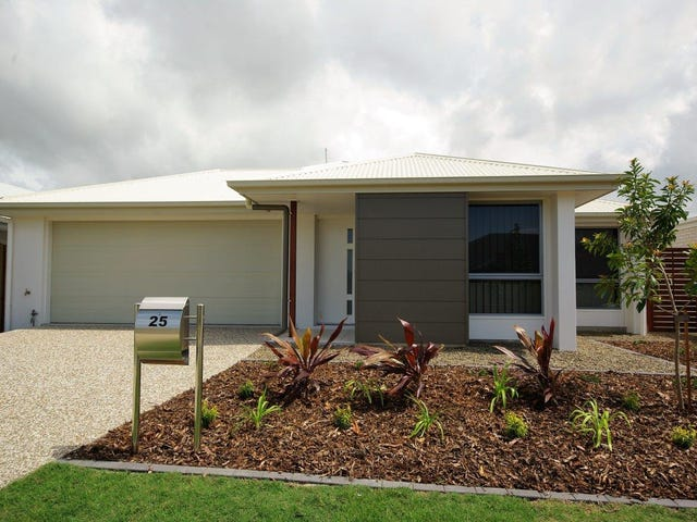 25 Brampton Way, Meridan Plains, Qld 4551