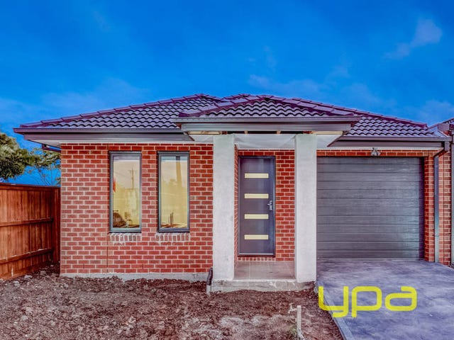 10 Karinya Way, Melton West, Vic 3337