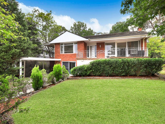 26 Yanilla Avenue, Wahroonga, NSW 2076