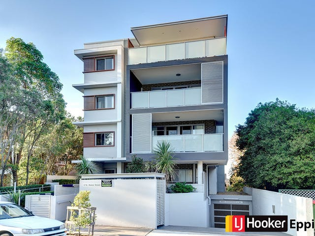 8/6 St Annes Street, Ryde, NSW 2112