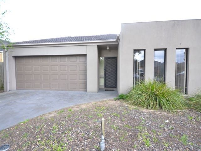 8 BOLDREWOOD PLACE, Lynbrook, Vic 3975