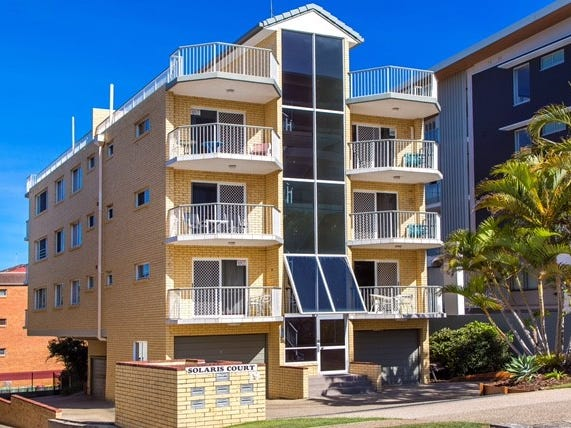 1/19 Mahia Terrace, Kings Beach, Qld 4551