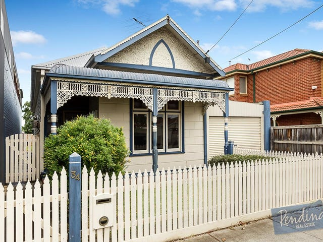 34 Epsom Road, Ascot Vale, Vic 3032