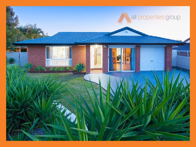 9 Tokay Cl, Heritage Park, Qld 4118