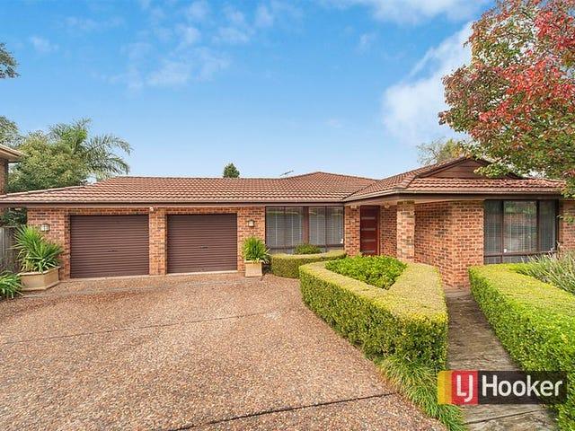 25 Candlebush Crescent, Castle Hill, NSW 2154