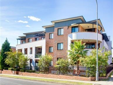 20/362 Railway Terrace, Guildford, NSW 2161