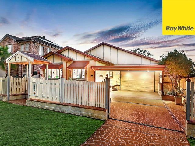 3 Belgium Street, Riverwood, NSW 2210