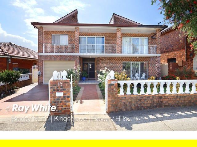15 Olive Street, Kingsgrove, NSW 2208