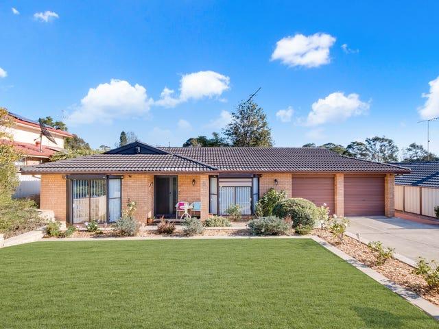 9 BUNDEENA ROAD, Woodbine, NSW 2560