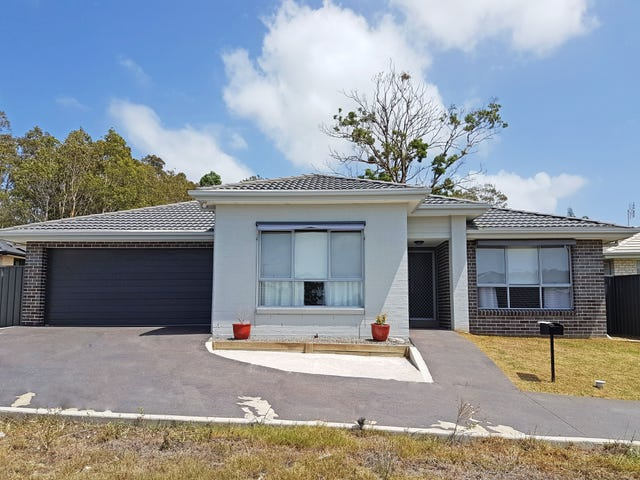 4a Clydesdale Street, Wadalba, NSW 2259