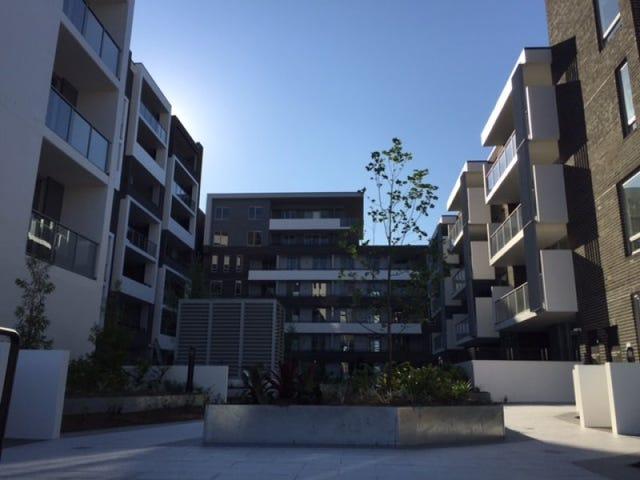 D226/2 Half Street, Wentworth Point, NSW 2127