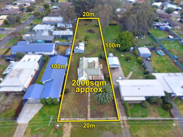24 Melbourne Road, Yea, Vic 3717