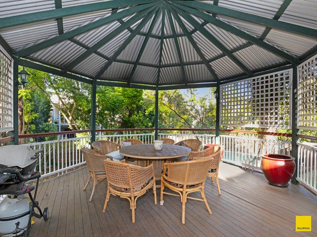 47 Latrobe, East Brisbane, Qld 4169