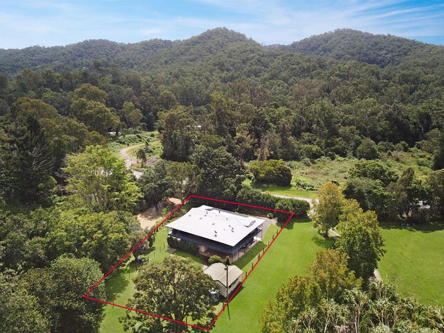 1109 Maleny Kenilworth Road, Elaman Creek, Qld 4552
