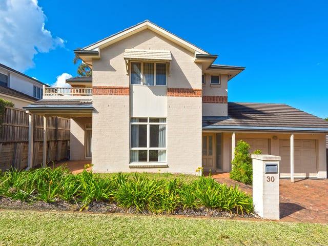 30 Hunterford Avenue, Oatlands, NSW 2117
