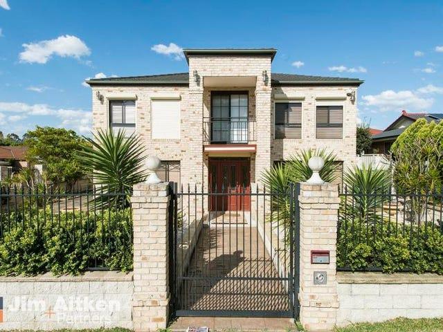 6 Luttrell Street, Glenmore Park, NSW 2745