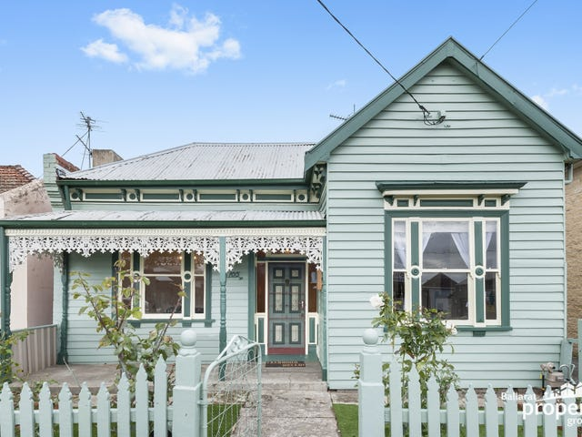 105 Humffray Street South, Bakery Hill, Vic 3350