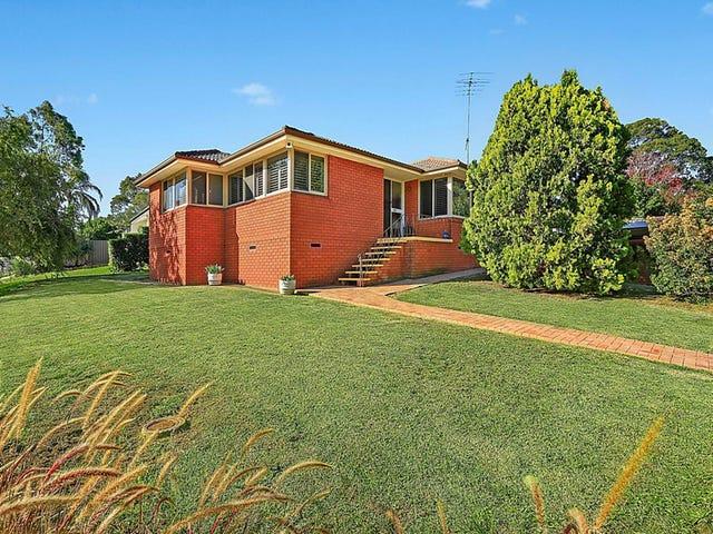 40 Jacaranda Avenue, Bradbury, NSW 2560