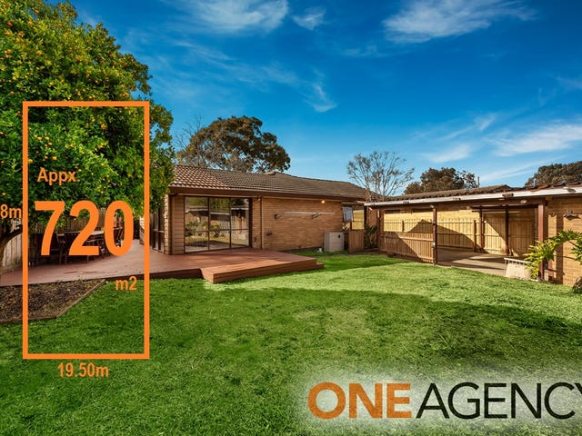 53 Allister Close, Knoxfield, Vic 3180