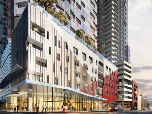 1810R/33 Rose Lane, Melbourne, Vic 3000