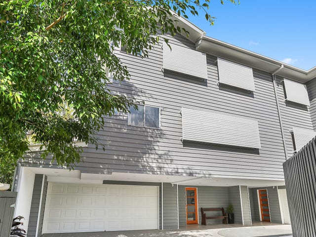 1/45 Oakwal Terrace, Windsor, Qld 4030