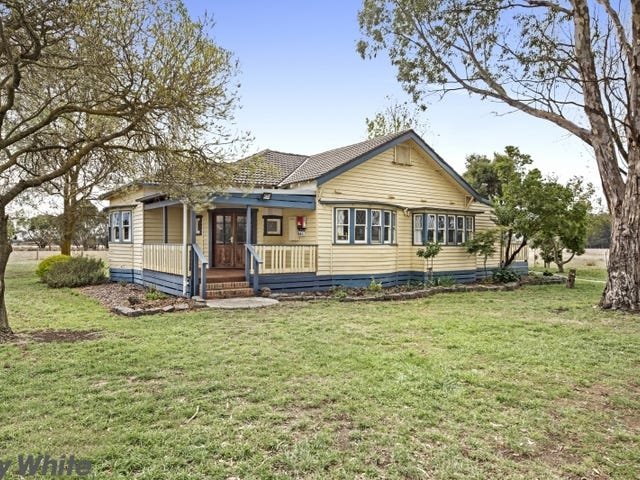 103 Racecourse Road, Lancefield, Vic 3435
