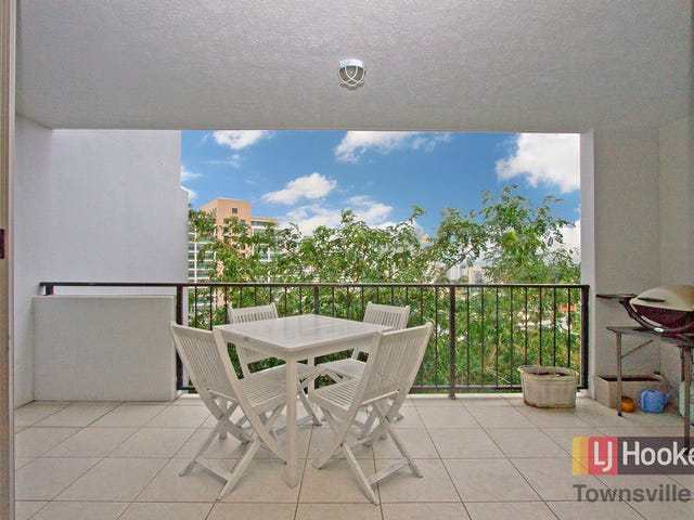 25/209 Wills Street, Townsville City, Qld 4810