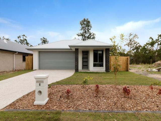 6 Birdwing Crescent, Jimboomba, Qld 4280