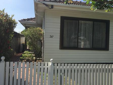26A Chatham Street, Footscray, Vic 3011