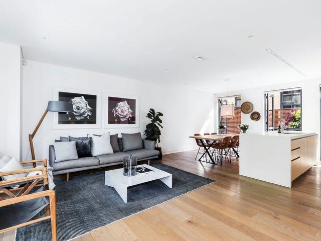 2/4 Renny Lane, Paddington, NSW 2021