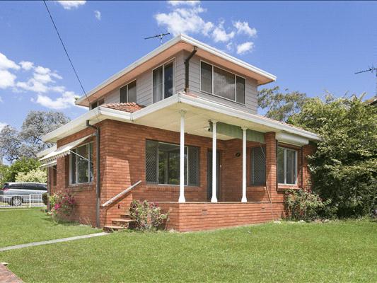 36 Morshead Street, North Ryde, NSW 2113