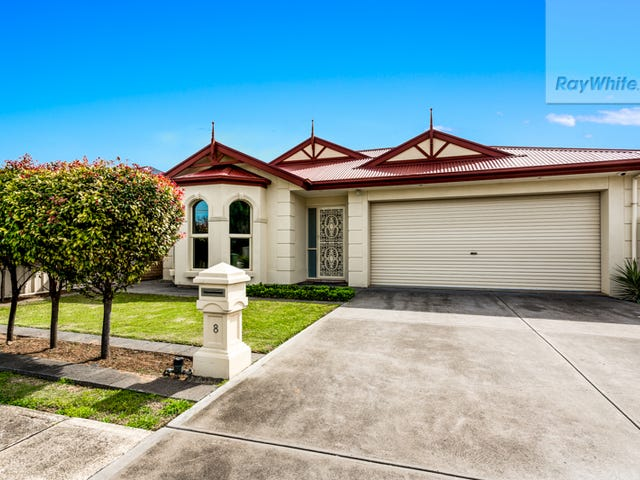 8 Sheean Street, Largs North, SA 5016