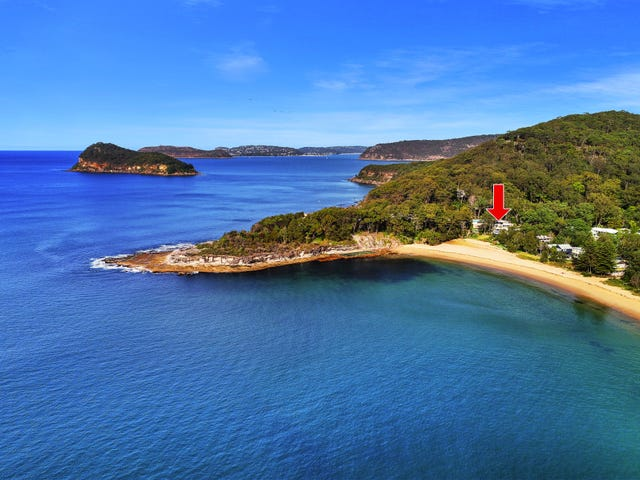 2 Green Point Rd, Pearl Beach, NSW 2256